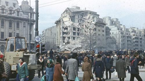De ce nu ar trebui să te îngrijoreze predicțiile despre dublarea cutremurelor în 2018