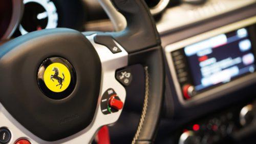 Ferrari face pasul cel mare: pregătește un crossover