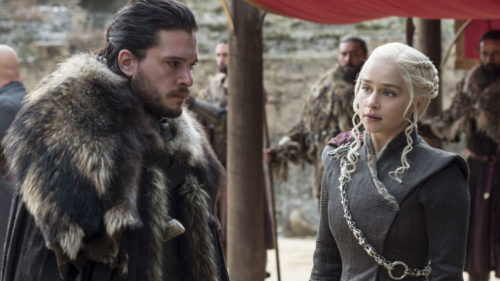 Game of Thrones are rival: ce serial vrea să detroneze producția HBO