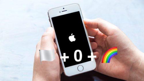 """Un link malițios primit prin mesaj îți pune iPhone-ul """"pe butuci"""""""