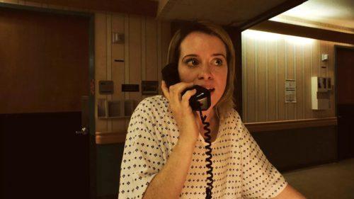 Unsane e un lung metraj filmat cu iPhone care îți face pielea de găină