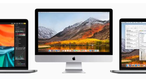 O nouă vulnerabilitatea gravă descoperită pe MacOS High Sierra
