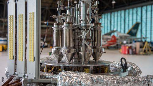 NASA are reactorul nuclear care ne va ajuta să facem Marte al doilea Pământ
