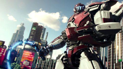 Pacific Rim Uprising te face să te îndrăgostești de roboți gigantici