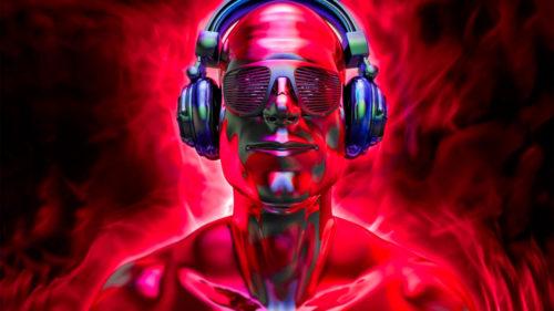 Dacă asculți genurile acestea de muzică, s-ar putea să ai mai mult testosteron