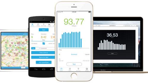 Truc util în Android Oreo ca să afli viteza internetului