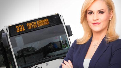 Primăria București a anunțat cine va oferi autobuze noi pentru RATB
