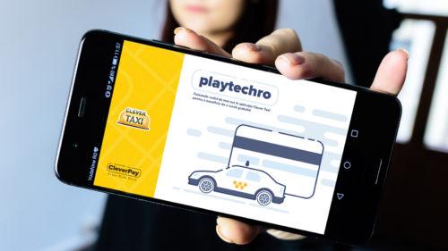 Taxi cu cardul: cum plătești fără cash prin Clever Taxi <span class='highlight-word'>[P]</span>