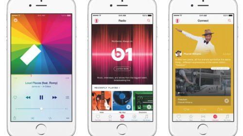 Cum scapi de Apple Music pe iPhone