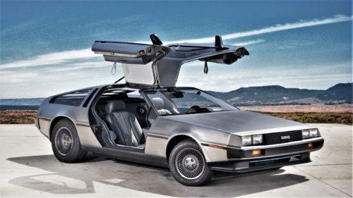 Mașini din filme celebre: cele mai populare automobile din lume