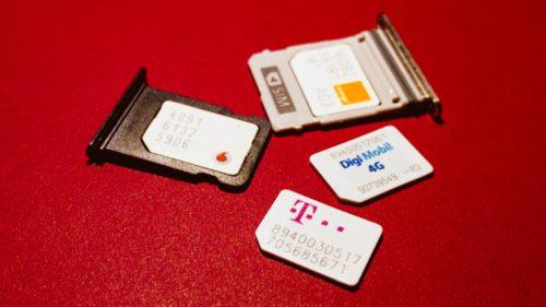 Trucurile prin care protejezi cartela SIM ca să nu rămâi fără bani și conturi