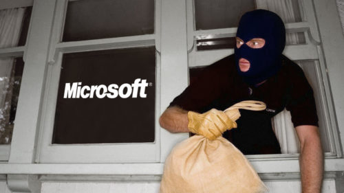 Dosarul Microsoft s-a clasat: au scăpat toți miniștrii, în mod evident