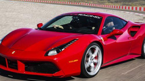 Ferrari 488 Special Series Coupe e mașina de vis pe care o așteptai