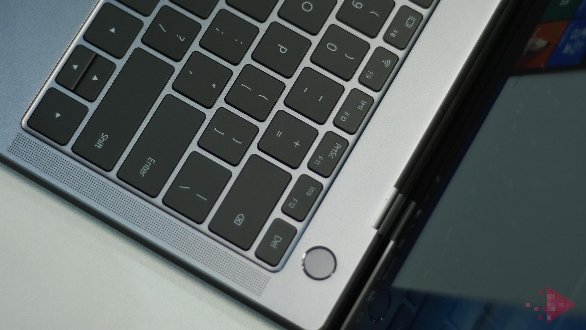 Huawei MateBook X Pro MWC 2018-3