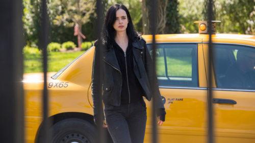 Jessica Jones primește un nou trailer pentru al doilea sezon