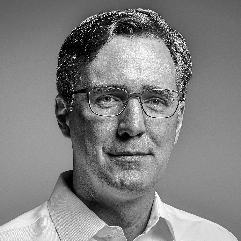 Marc Berg CEO mytaxi