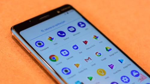 """Nokia 7 Plus reușește să îți facă """"upgrade"""" la o versiune veche de Android"""