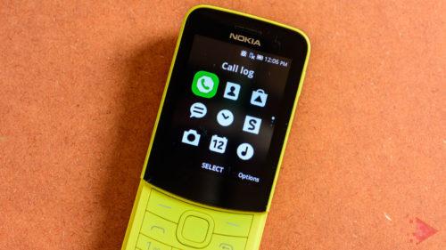 Bani pentru telefoane Nokia: cât a primit compania ca să continue treaba