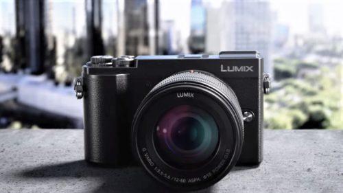 Panasonic anunță Lumix GX9, camera pentru iubitori de poze alb-negru