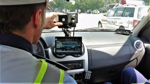 Radar Politia Rutiera