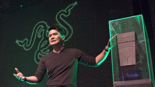 Razer anunță cea mai nouă investiție în lumea sporturilor electronice