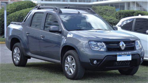 Un nou model Dacia? Duster Oroch e deja popular în America