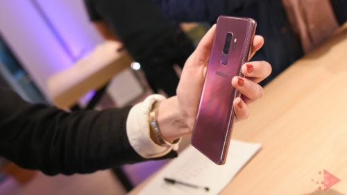 Samsung Galaxy S9 vs. iPhone X: 9 motive pentru care ai vrea un Samsung