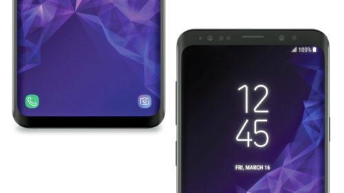 Samsung Galaxy S9 copiază de la iPhone X cea mai distractivă funcție