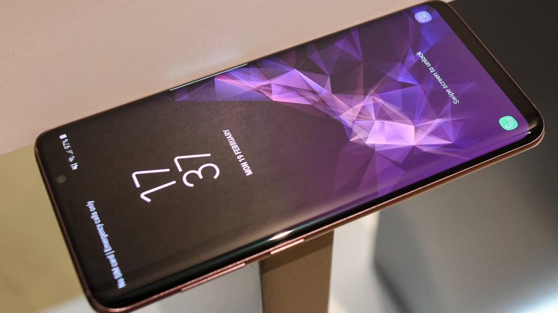 Samsung Android Romania