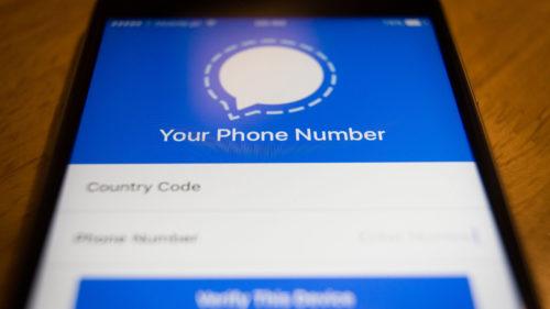 Creatorul WhatsApp a finanțat concurența: Signal a primit o sumă astronomică