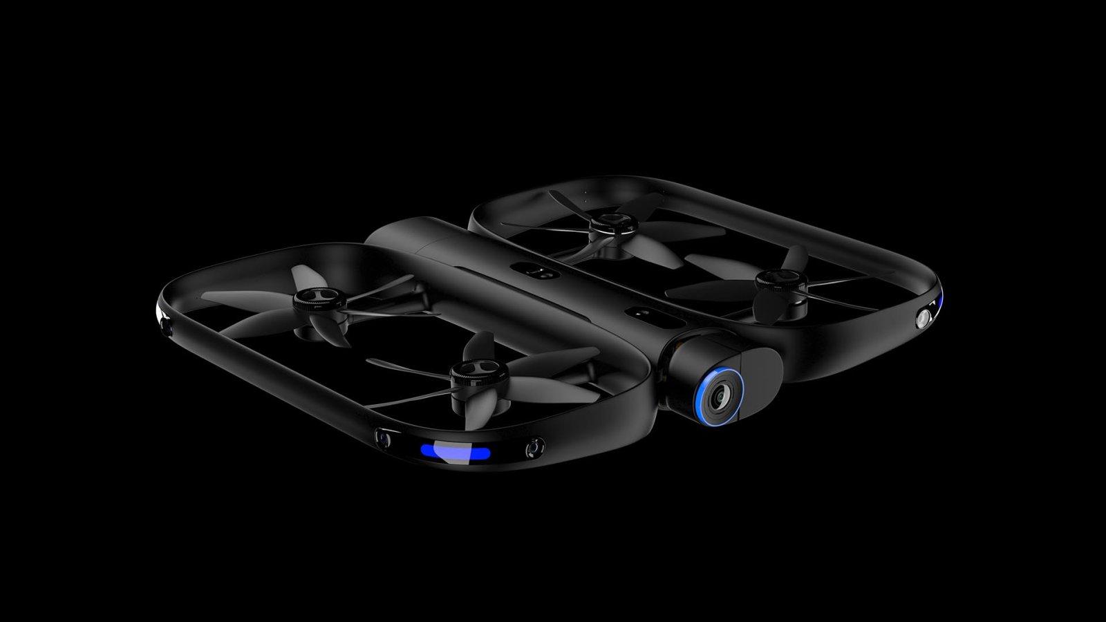Skydio R1 cea mai desteapta drona 2