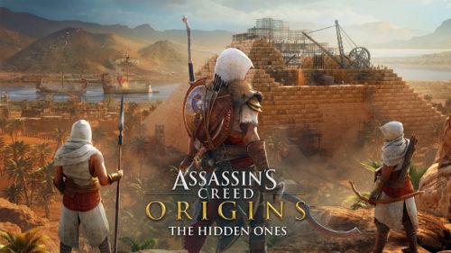 Assassin's Creed Origins a fost piratat și contează mai mult decât ai crede