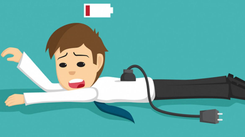 Gadgetul care n-are nevoie de baterii folosește energia corpului tău