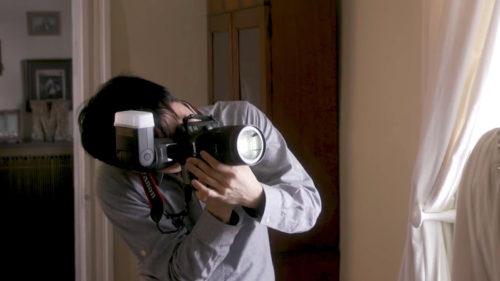 Canon a făcut un bliț cu inteligență artificială ca să faci poze mai bune