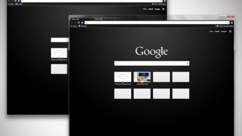 Google Chrome întunecat: cum aplici o temă neagră ca să nu te doară ochii