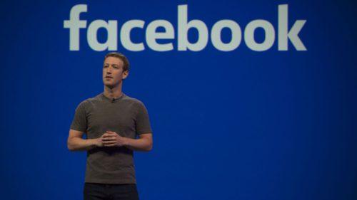 Facebook pierde încă unul dintre procesele intentate pentru drepturi de autor