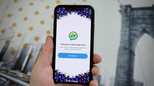 Messenger Kids ți-a pus securitatea copiilor în pericol: cum a răspuns Facebook