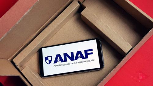 Declarația unică a dărâmat site-ul ANAF: cum dispare declarația 600