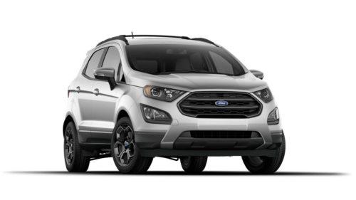Cât costă SUV-ul construit de Ford la Craiova