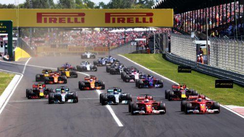 Formula 1 va avea propriul serviciu de streaming online