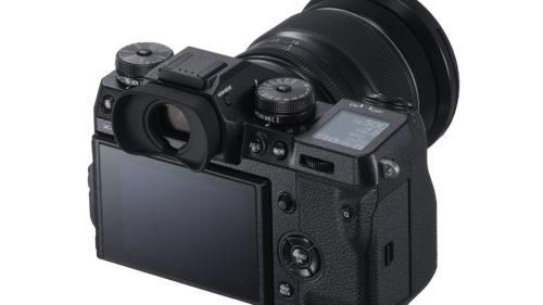 Fujifilm ia în serios videografia și lansează X-H1