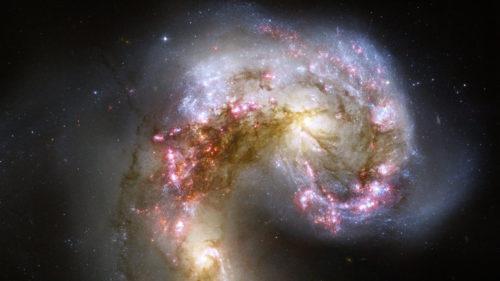 VIDEO – Cea mai detaliată simulare care îți arată cum se formează galaxiile