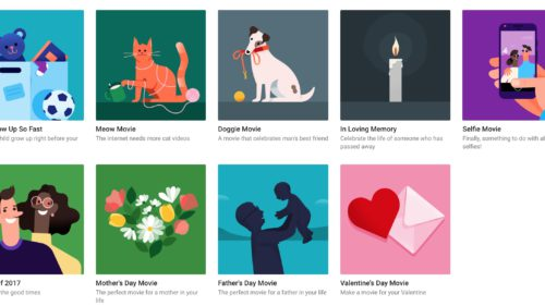 Google îți face videouri din poze cu inteligență artficială