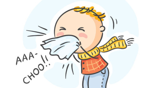Gripa ar putea fi tratată într-o singură zi cu acest medicament