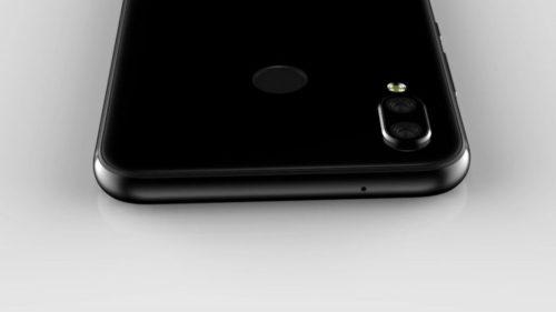Huawei P20 Lite promite un design premium pentru noua generație