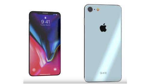 iPhone SE 2 va apărea peste câteva luni, la WWDC 2018