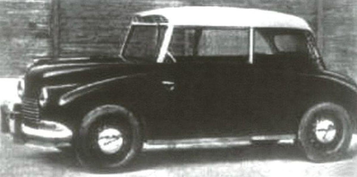 Malaxa 1C
