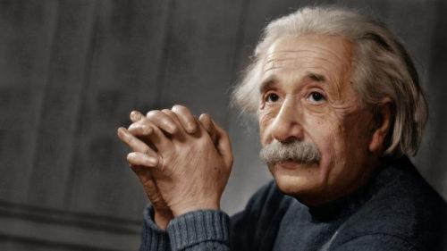 """Ce e """"Scrisoarea despre Dumnezeu"""" a lui Einstein și de ce valorează o avere"""