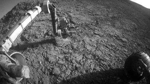 nasa opportunity rover record