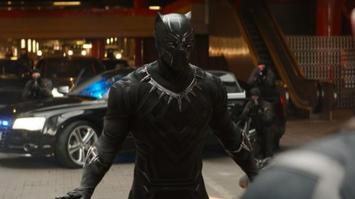 <span class='highlight-word'>PLAYFILM</span> – Black Panther nu e doar despre eroii de culoare